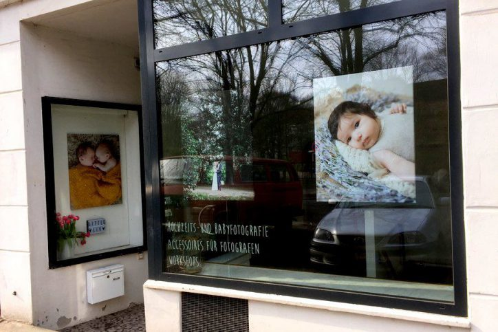 Little Liv Hochzeits- und Babyfotografie
