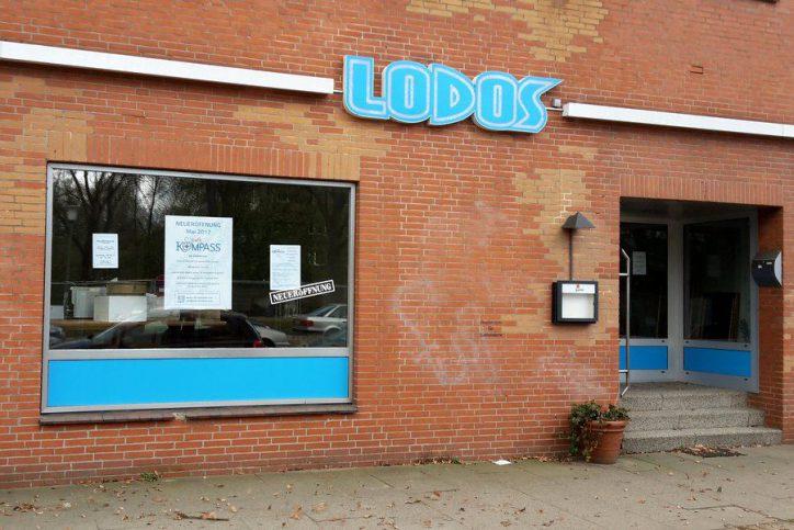 Café Kompass löst Fischrestaurant Lodos im Weidenstieg ab