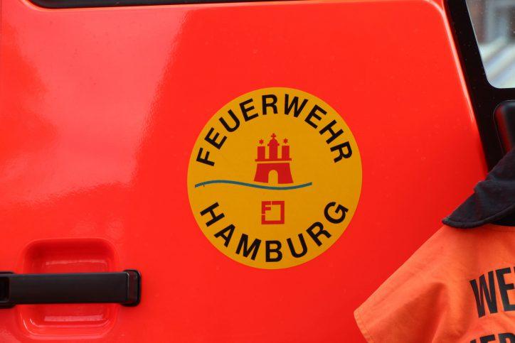 Brand in Niendorfer Pflegeheim