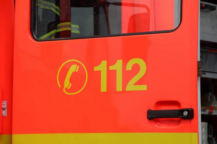 Feuerwehreinsatz in Eimsbüttel