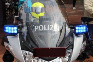 Symbolfoto Polizei Foto: Max Gilbert