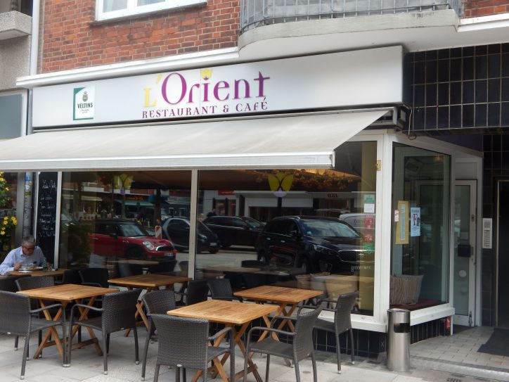 L'Orient