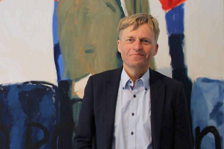 Bundestagswahl 2017: Kandidat Rüdiger Kruse aus Eimsbüttel