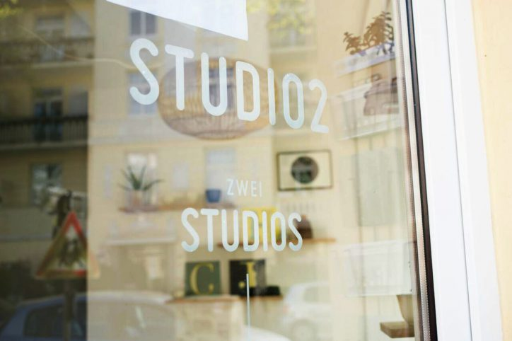 Handgemachtes im Studio2