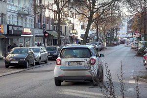 Carsharing, Car2go, Auto, Straße, Fahren