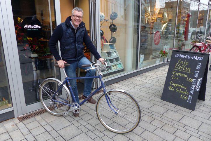 Wie das Fahrrad zum Trendobjekt wird