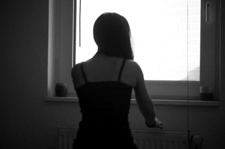 Vivi war 18 Jahre alt, als sie anfing anzuschaffen. Foto: Fabian Hennig