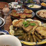 Im Salibaba werden syrische Spezialitäten angeboten. Foto: Anna Gröhn
