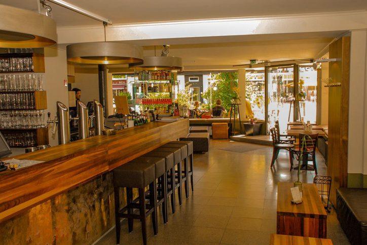 Foto: Restaurant Vesper