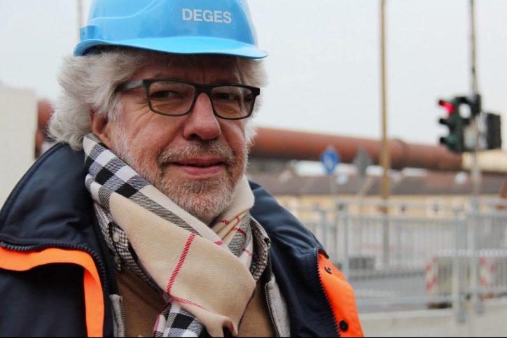 Kurz erklärt: Darum wird der A7-Deckel gebaut