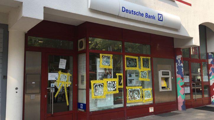 Eimsbüttel, Krawalle, G20, G20-Gipfel, Douglas, Osterstraße