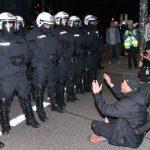 Polizei Hamburg, G20-Gipfel, Proteste, Schanze, Demonstration, Protest