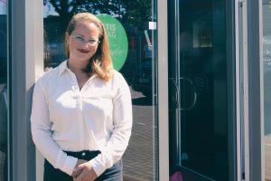 Was kauft Eimsbüttel am Häufigsten in der Beate-Uhse-Filiale in der Papenreye? Ein Gespräch mit Felicia Heres im Beate-Uhse-Shop Papenreye über gegenwärtige Sexualität. Foto: Fabian Hennig