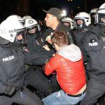 Polizei Hamburg, G20-Gipfel, Proteste, Schanze, Demonstration, Polizeigewalt