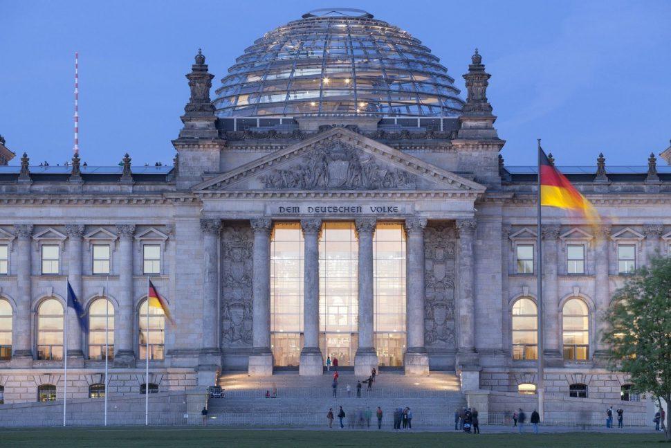 Foto: Axel Hartmann / Deutscher Bundestag