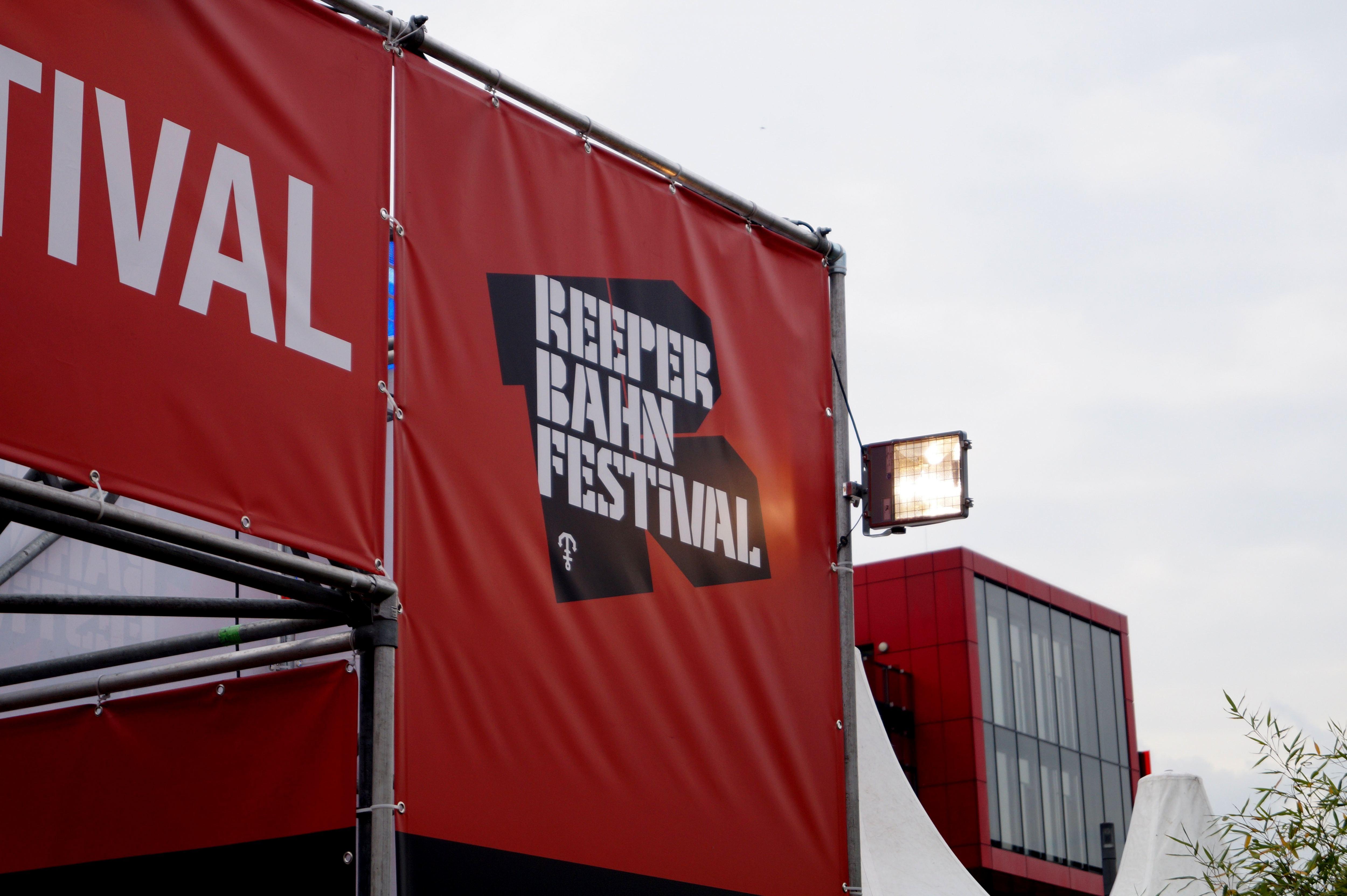 40.000 Besucher beim Reeperbahnfestival