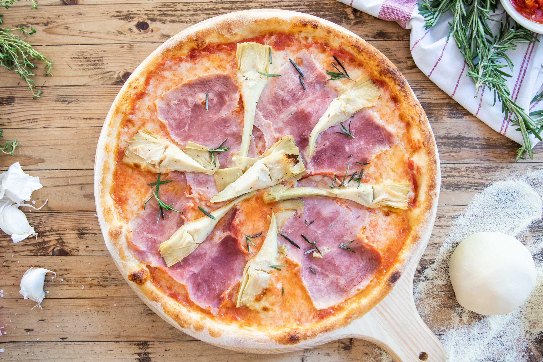 Al Volo Pizzeria