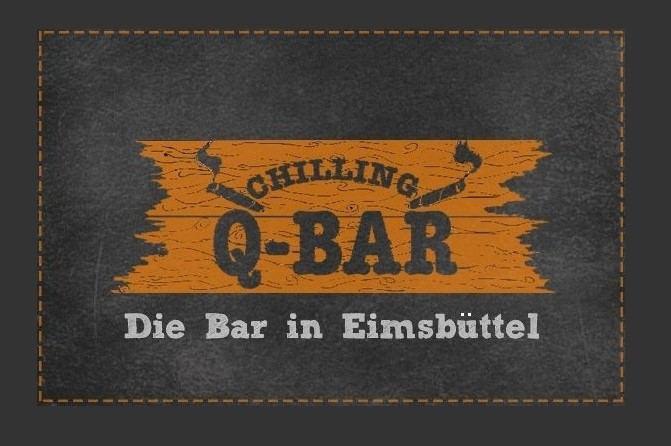 Chilling Q-Bar