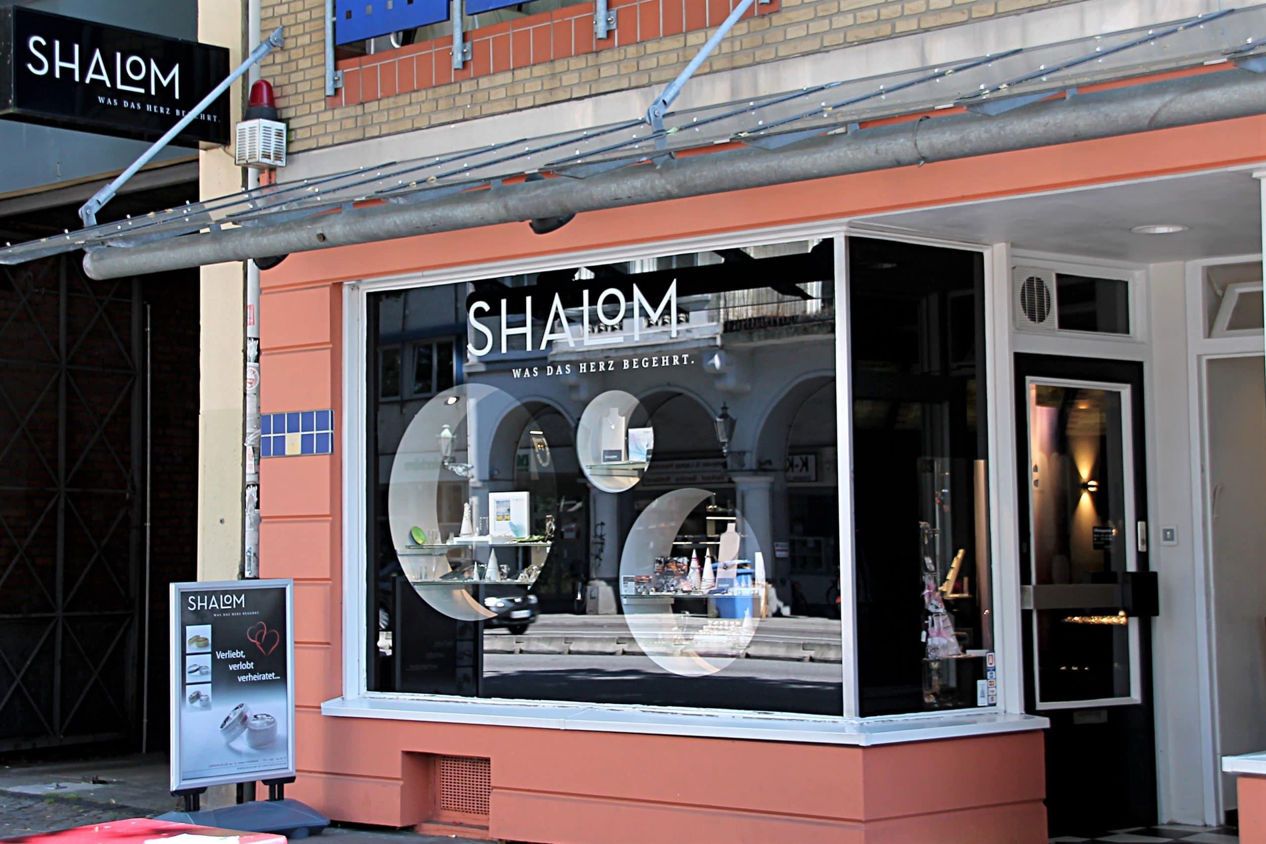 Foto: Shalom Schmuckdesign