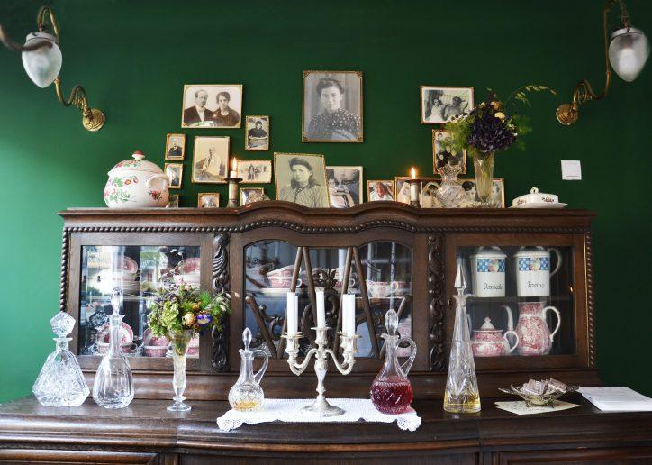 elianes esszimmer gerichte aus omas k che. Black Bedroom Furniture Sets. Home Design Ideas