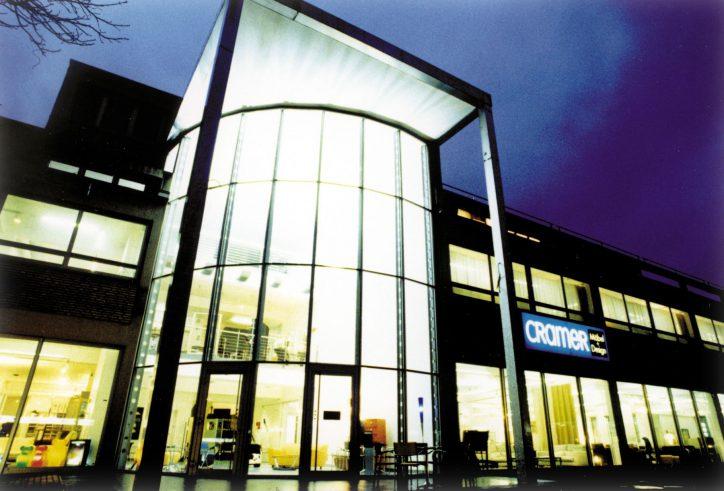 Cramer Möbel + Design, Kieler Straße, Einrichtungshaus, Möbel, Wohnen, Interieur