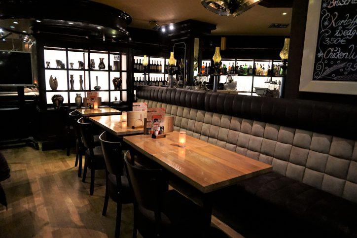 Eckstein Bistro & Restaurant