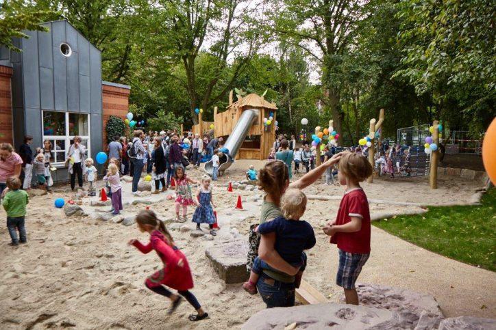 Foto: Kita Zeiseweg