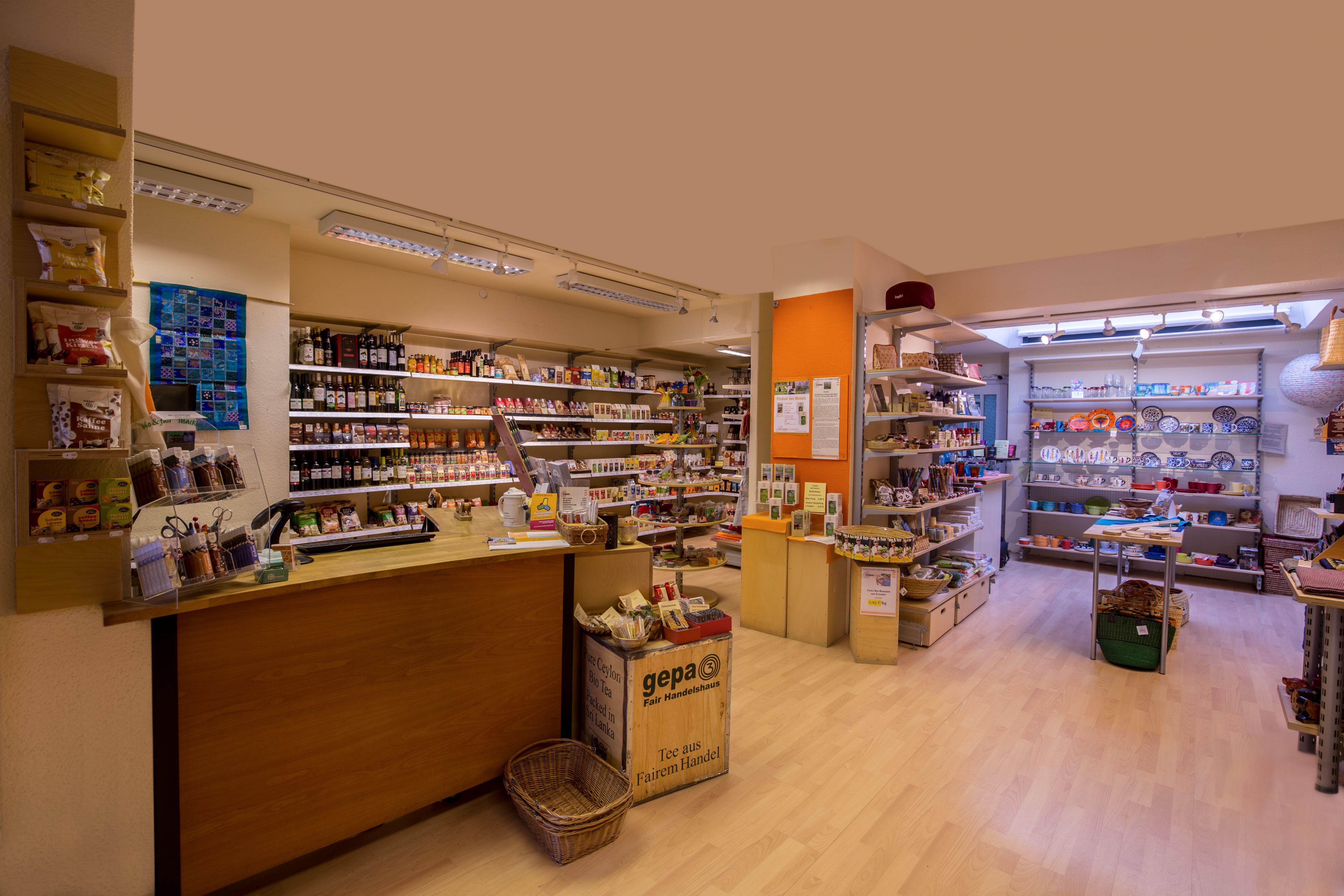 Weltladen Osterstraße