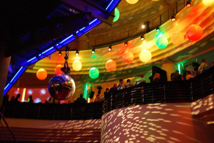 Foto: Stage Club