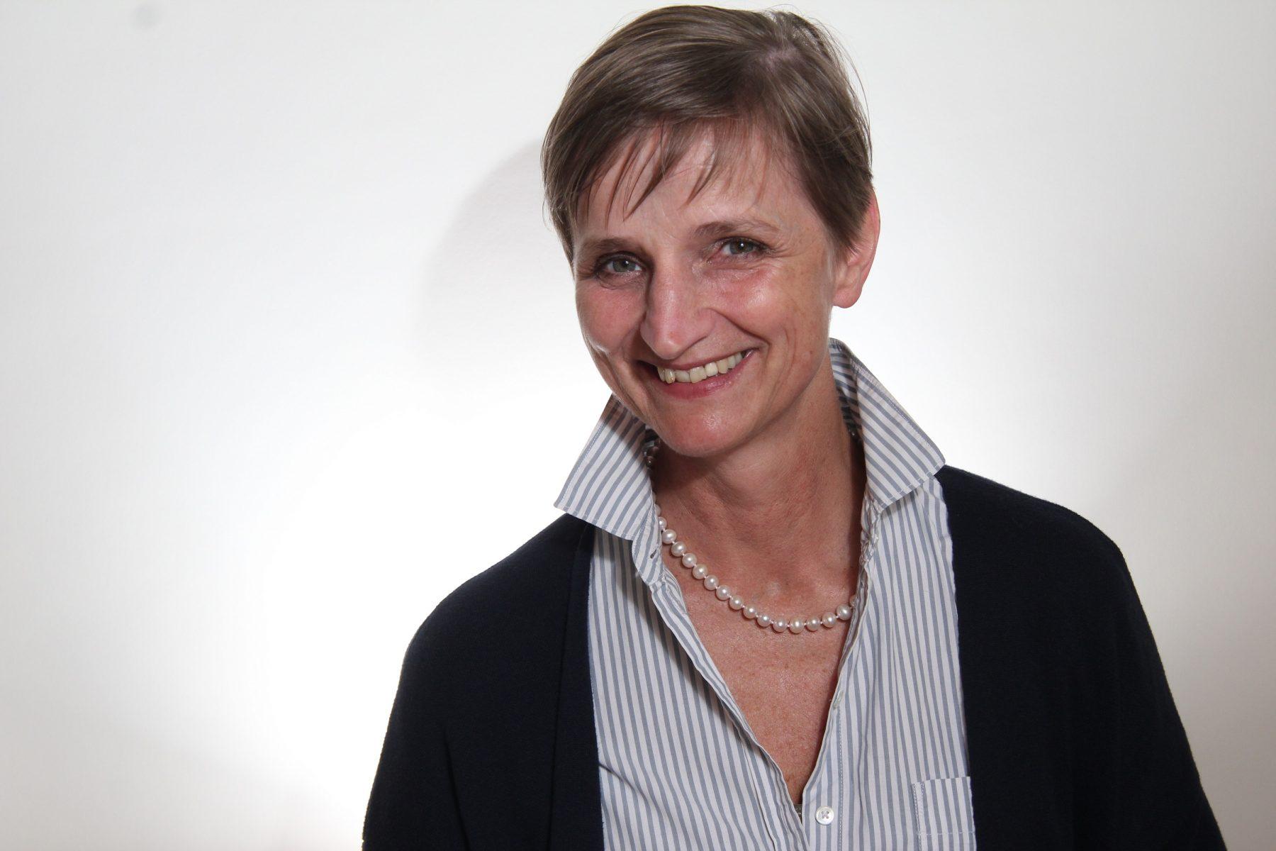 Kristina Puhlmann. Foto: Systemische Praxengemeinschaft
