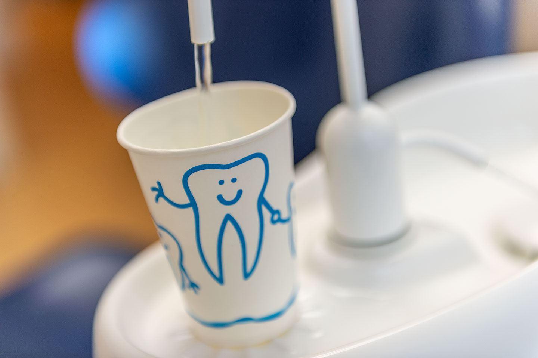 Foto: Zahnarztpraxis Dr. Christoph Kohl