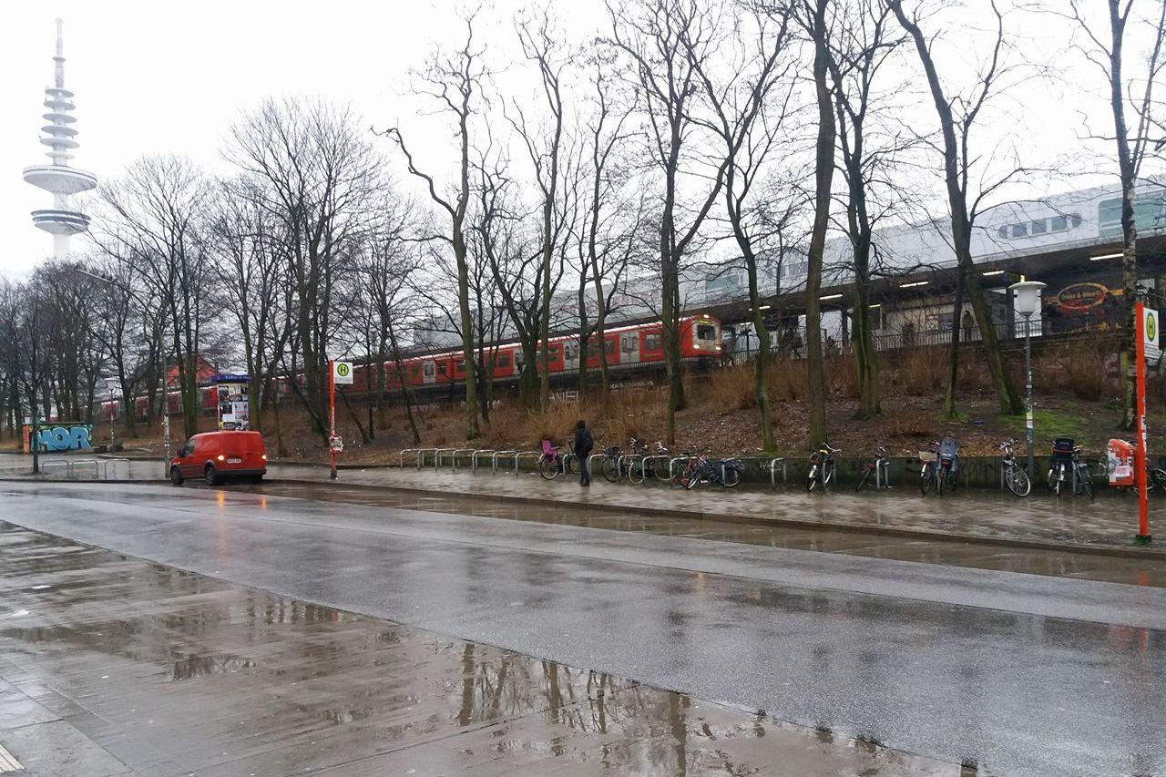 Neues Kulturzentrum am S-Bahnhof Sternschanze