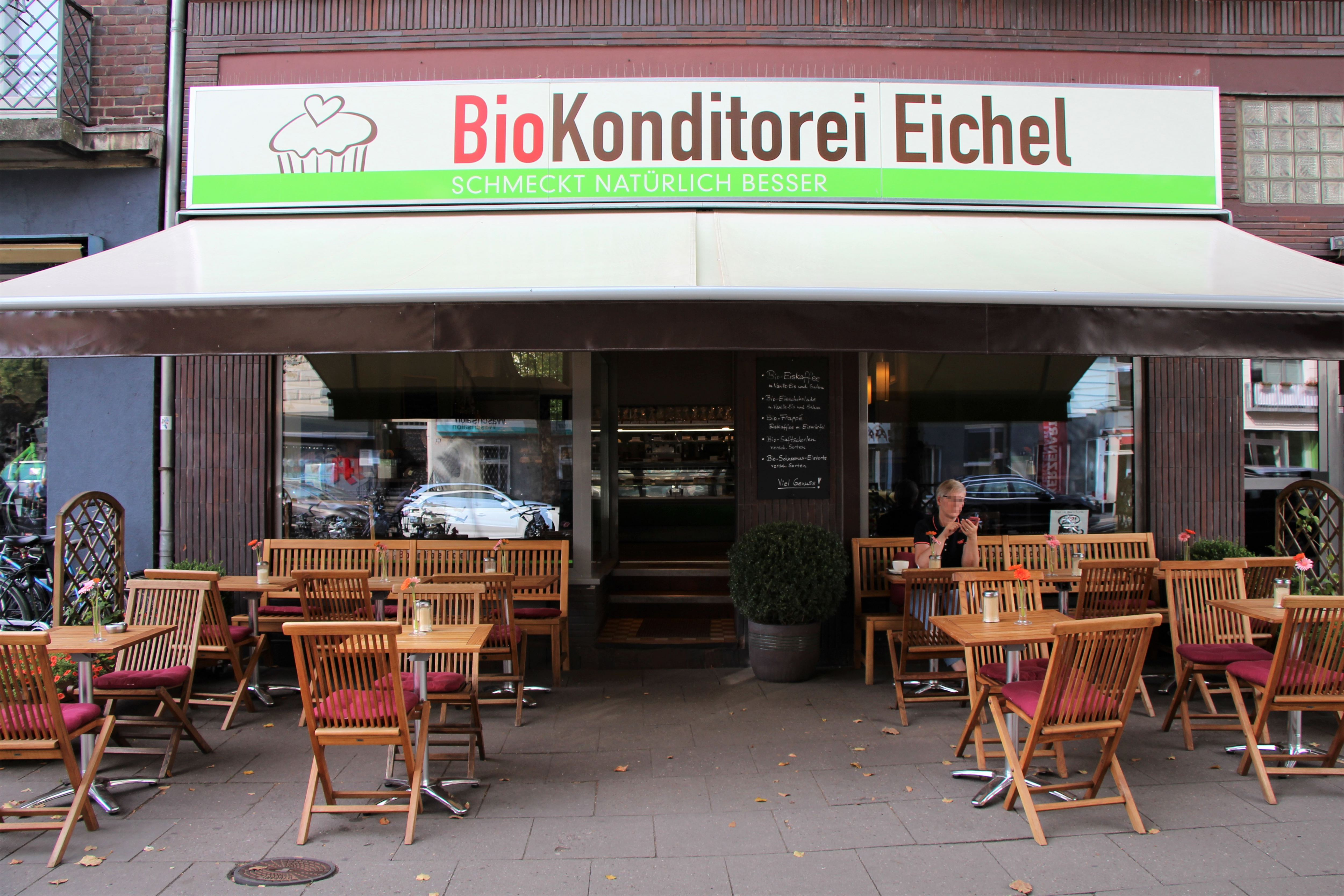 BioKonditorei Eichel