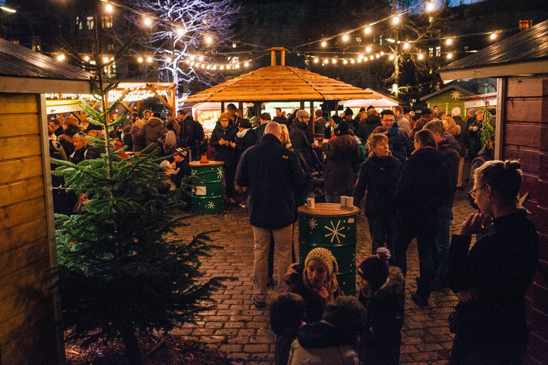 Eimsbütteler Weihnachtsmärkte auf einen Blick