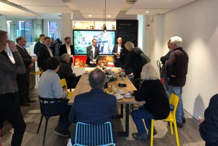 Haspa fördert regionale Vereine