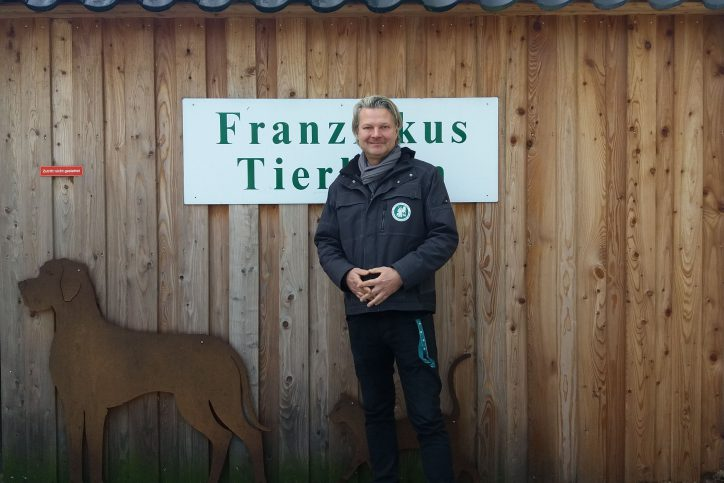 Hamburg Eimsbuettel Frank Weber Monika Dzialas