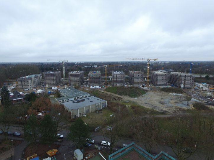 Bezahlbarer Wohnraum in Eidelstedt