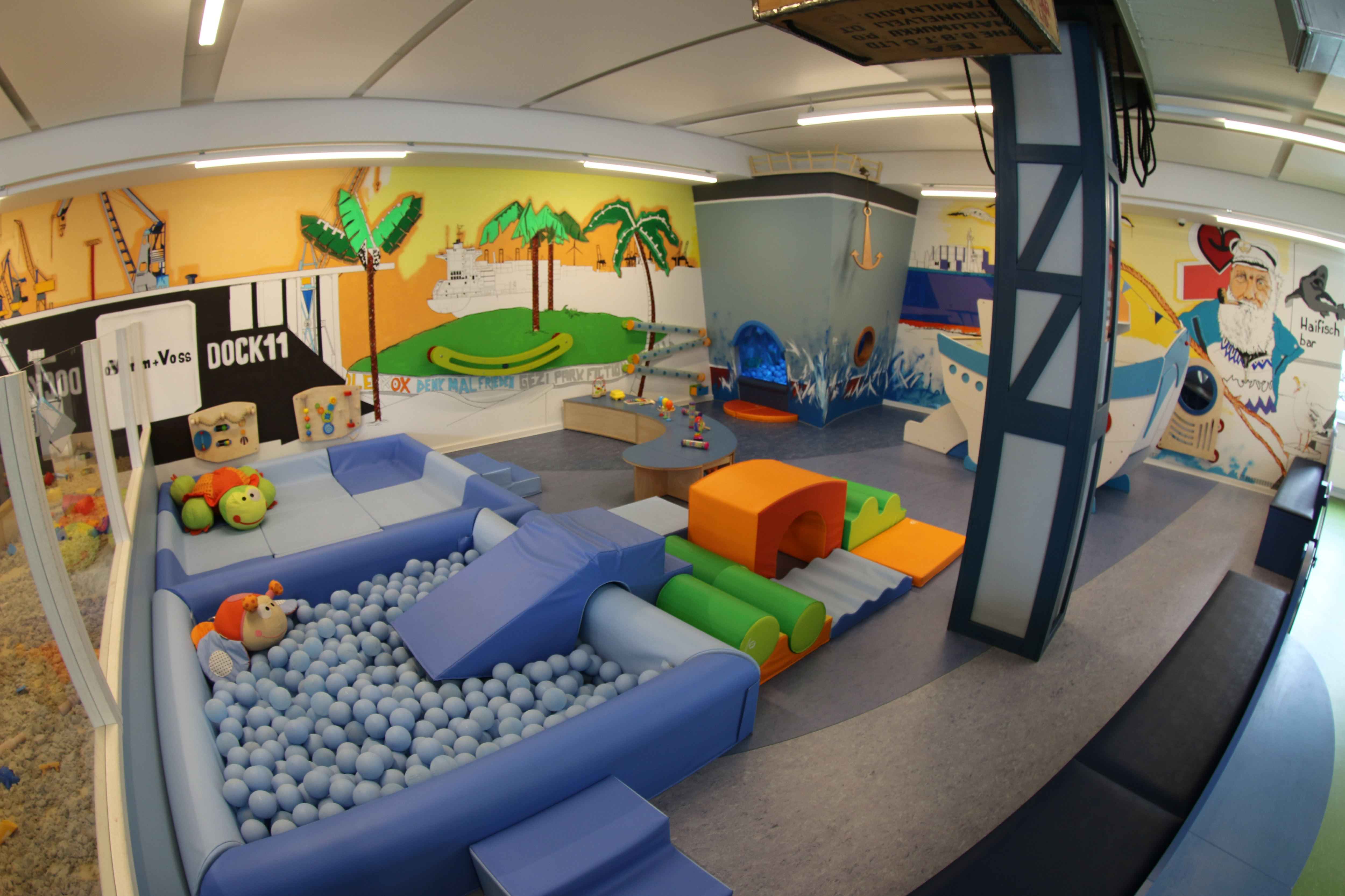 Kindergarten Hamburg Eimsbüttel