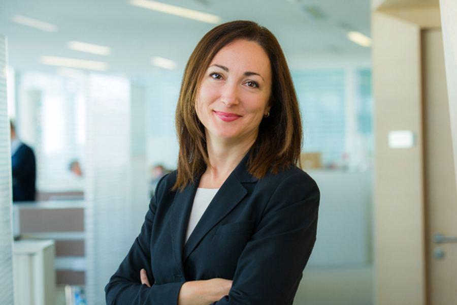 Dessi Temperley neu im Beiersdorf Vorstand