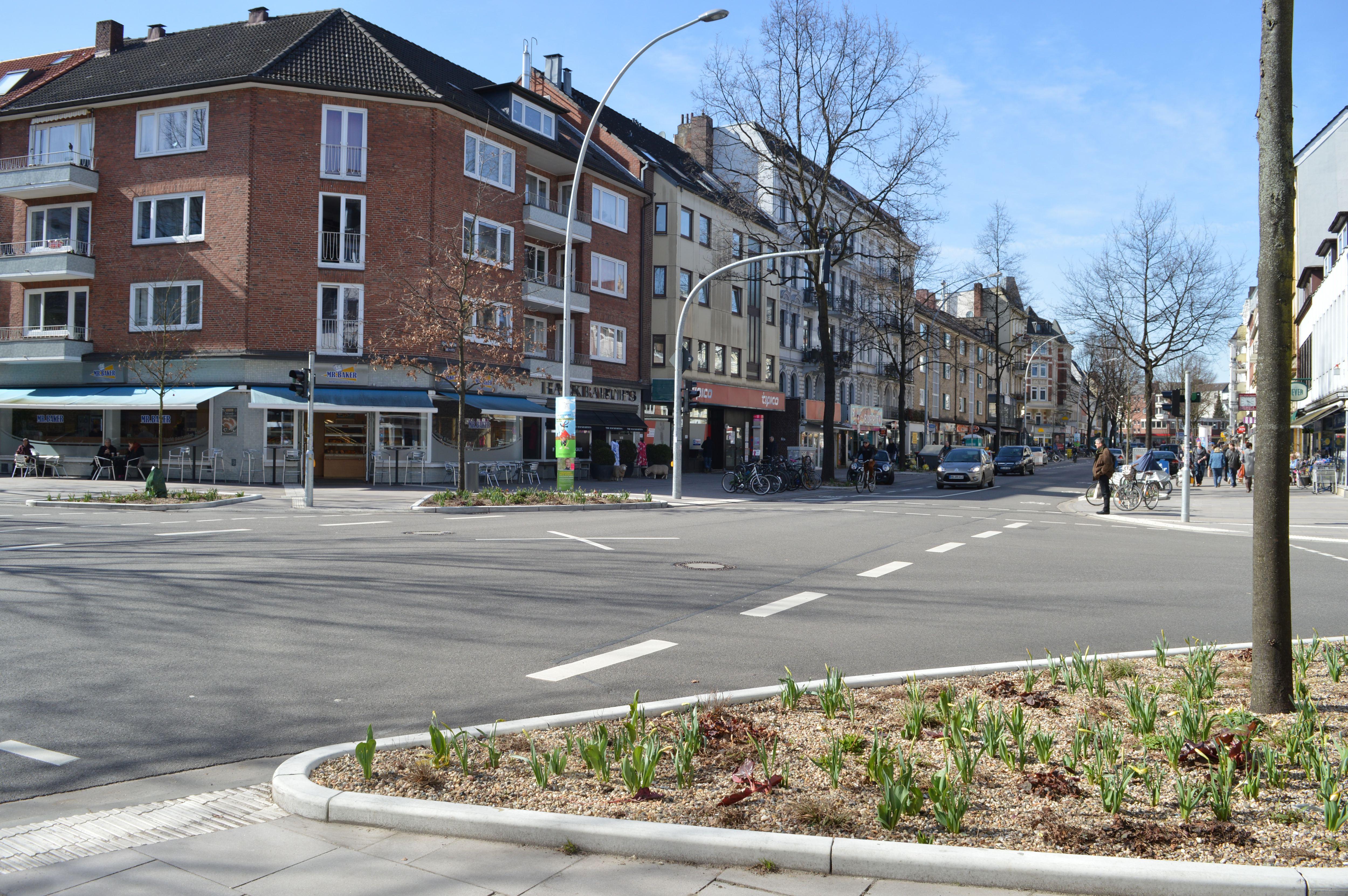 Verkaufsoffener Sonntag – die Osterstraße ist dabei