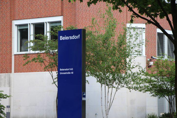 Beiersdorf startet neue strategische Partnerschaft