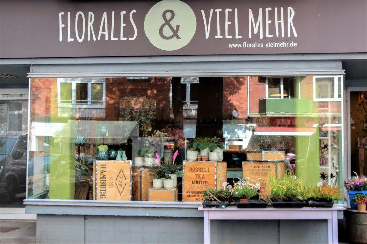 Florales und viel mehr