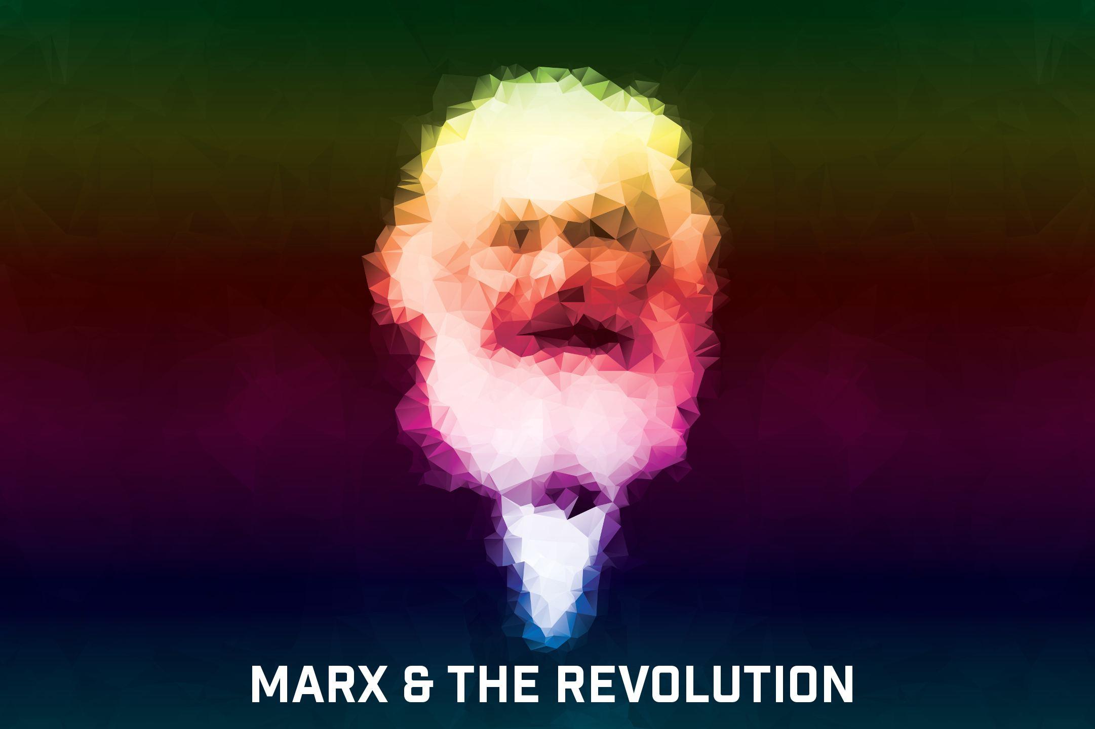 Die Reihe Shorts Attack im Filmraum hat diesmal das Thema Marx & the Revolution. Foto: Shorts Attack