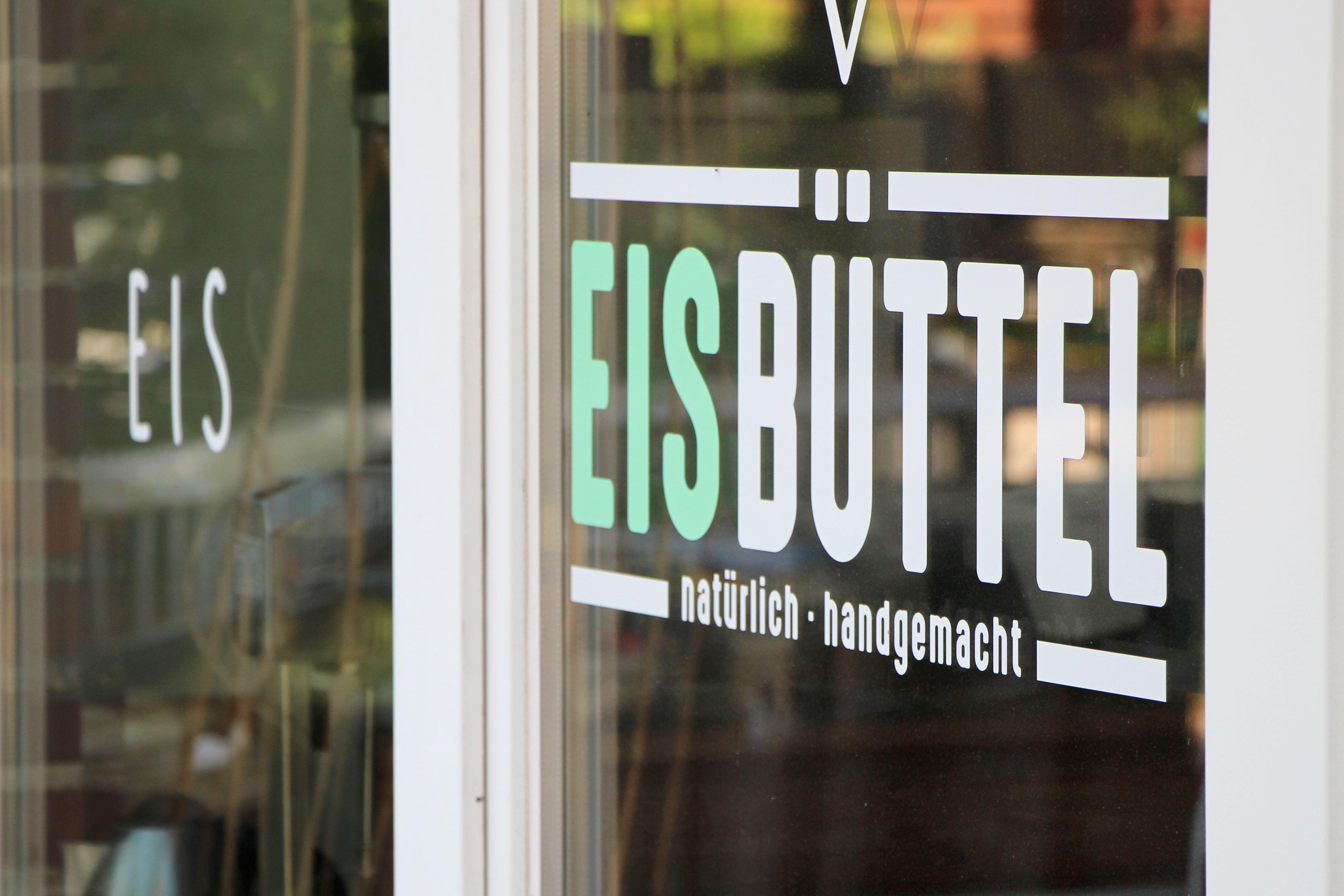 """Eisbüttel"": Neue Eisdiele in der Lutterothstraße"