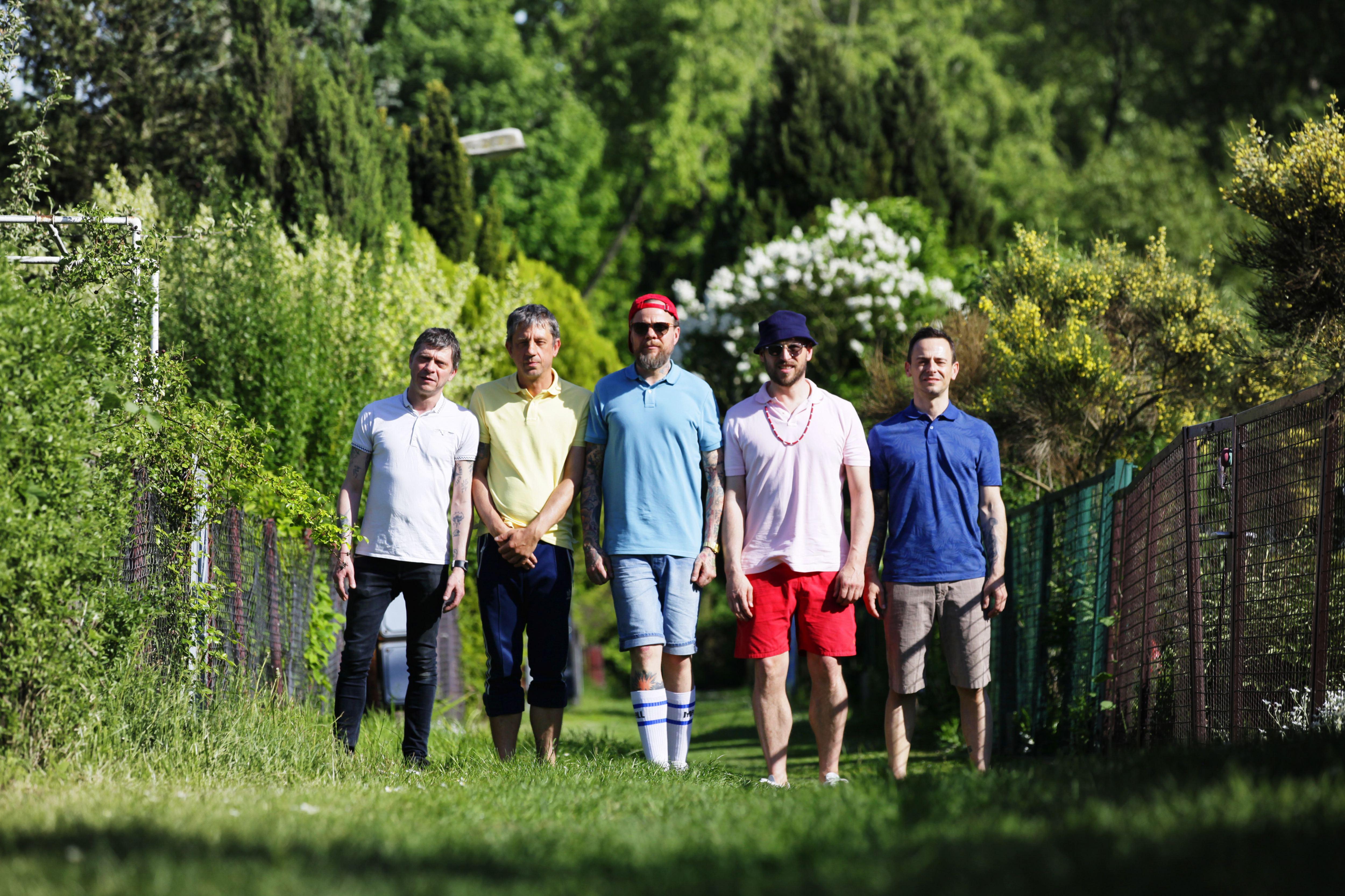 Beatsteaks spielen heute spontan in der Roten Flora