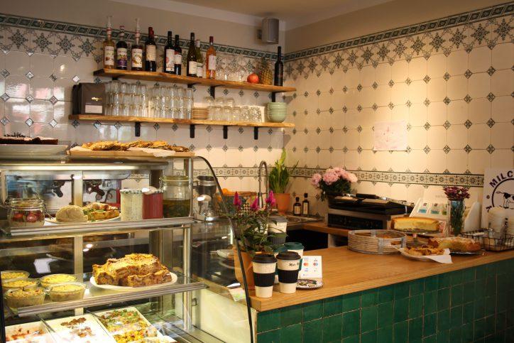 Café Leev: regional, nachhaltig und mit Liebe