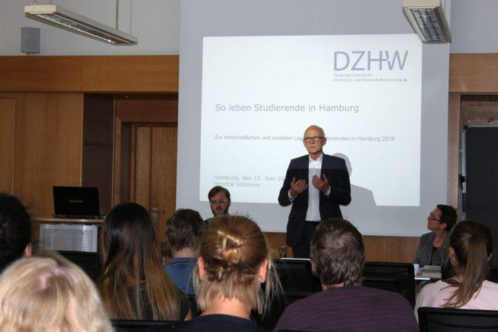 Hochschulstandort Hamburg: So leben Studierende in der Metropole