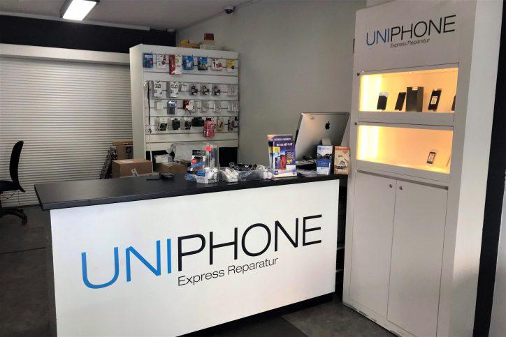 Uniphone