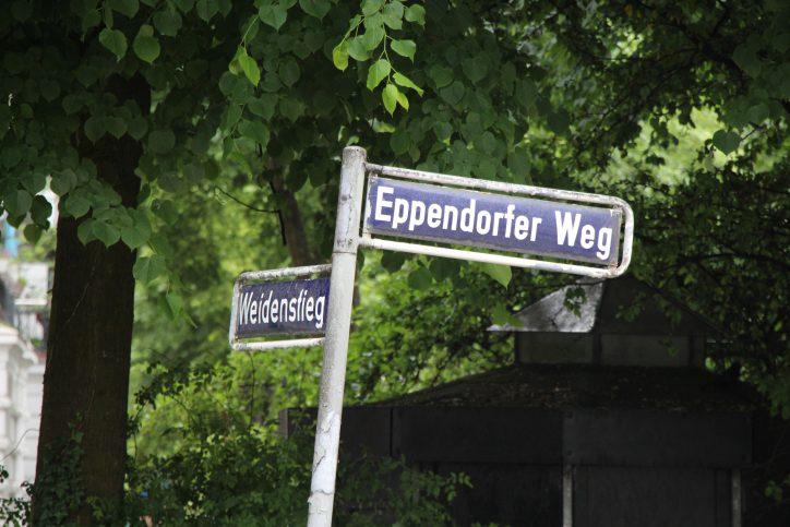 Tempo 30 im Eppendorfer Weg beschlossen