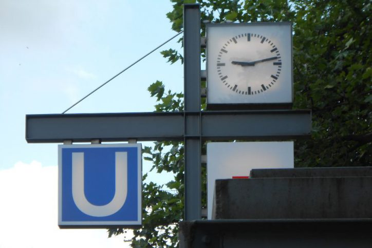 Öffentliche Verkehrsmittel werden ausgebaut